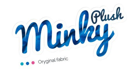 Minky Plush